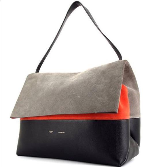Celine Handbags - Celine Handbag a5404edb5b915